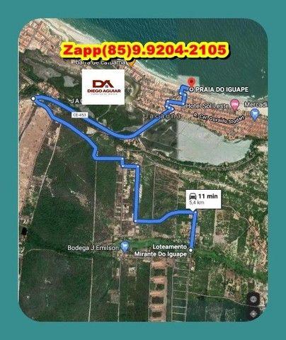 Loteamento Mirante do Iguape- Não perca mais tempo , venha investir-!@!@ - Foto 2