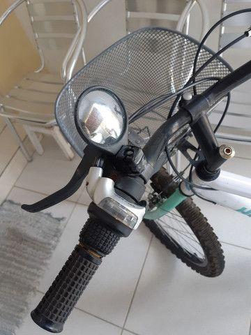 Bicicleta Houston usada - Foto 2