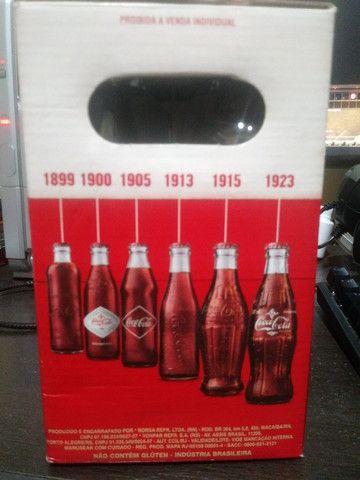 Garrafas coca cola - Foto 2