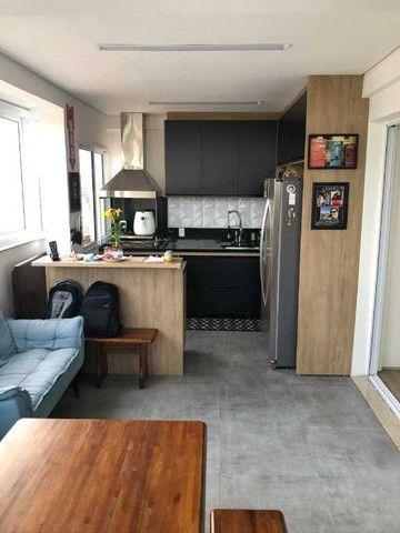 Apartamento à venda com 3 dormitórios em Vila Yara, OSASCO cod:16414 - Foto 6