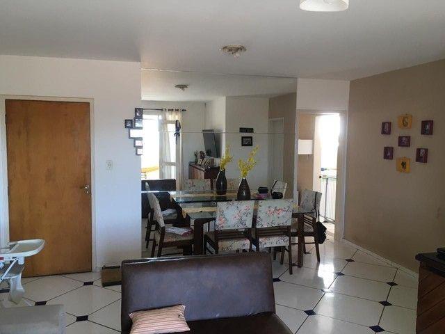 Apartamento com 3 dormitórios à venda, 125 m² por R$ 240.000,00 - Gruta de Lourdes - Macei - Foto 10