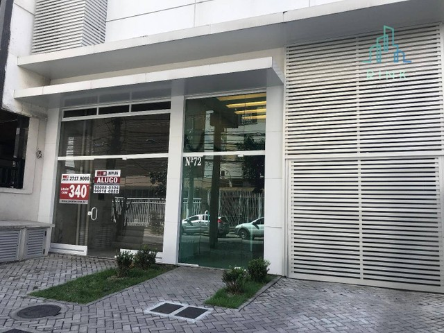 Sala para alugar, 29 m² - Icaraí - Niterói/RJ - Foto 4