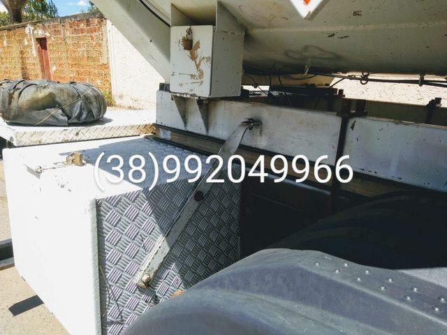 Caminhão Ford Cargo 2429  - Foto 9