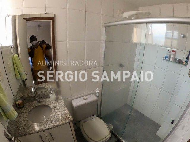 2/4    Pituba   Apartamento  para Venda   90m² - Cod: 8538 - Foto 9
