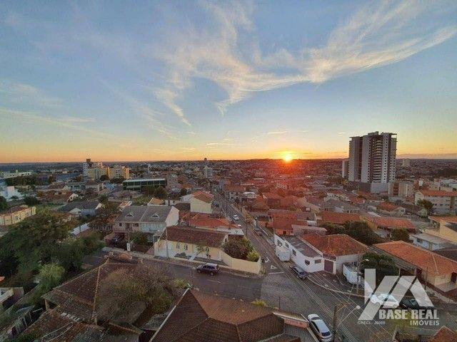 Apartamento à venda, 108 m² por R$ 350.000,00 - Orfãs - Ponta Grossa/PR - Foto 15