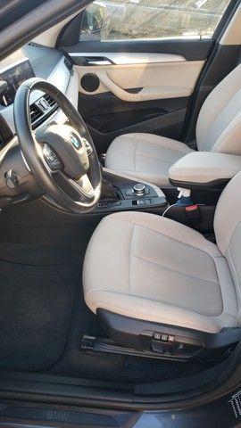 BMW X1 2020 ÚNICO DONO 16.000KM - Foto 10