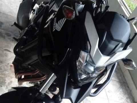 Vendo Honda CB 500 X ABS - Foto 2