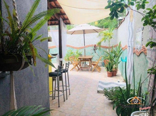 Casa com 2 dormitórios à venda, 59 m² por R$ 175.000,00 - Centro - Eusébio/CE - Foto 20