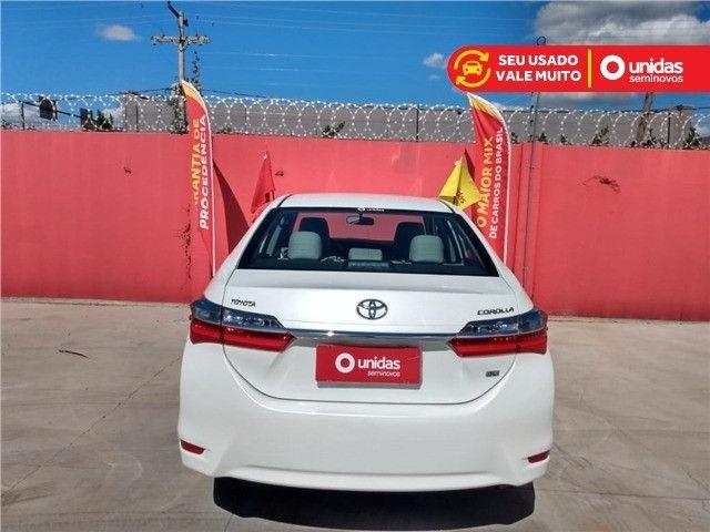 Corolla GLI Upper 1.8 2019 - Foto 2