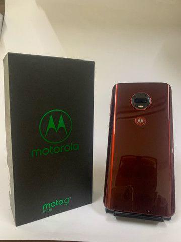 Motorola G7 plus 64gb - Foto 2