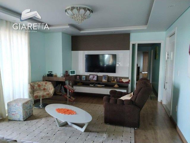 Apartamento com 2 dormitórios à venda, JARDIM LA SALLE, TOLEDO - PR - Foto 11