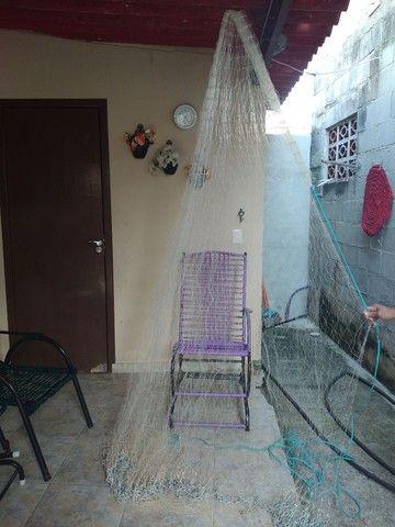 Tarrafa Artesanal 4 metros de Altura  - Foto 3