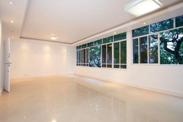 Apartamento à venda com 3 dormitórios em Copacabana, Rio de janeiro cod:24423 - Foto 2