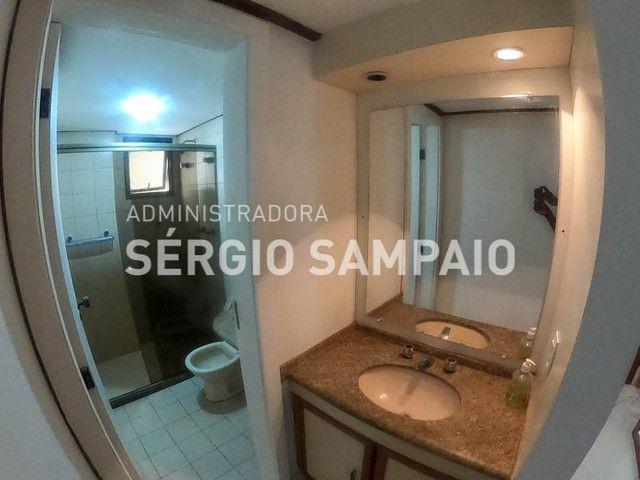 5/4  | Candeal | Apartamento  para Alugar | 140m² - Cod: 8554 - Foto 12