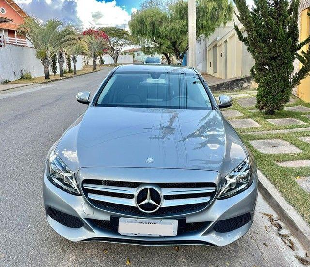 Mercedes C 180 1.6 Turbo