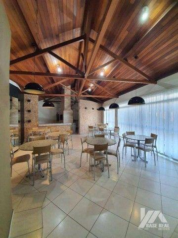 Apartamento à venda, 108 m² por R$ 350.000,00 - Orfãs - Ponta Grossa/PR - Foto 4
