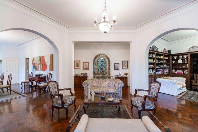 Apartamento à venda com 3 dormitórios em Flamengo, Rio de janeiro cod:7376 - Foto 3