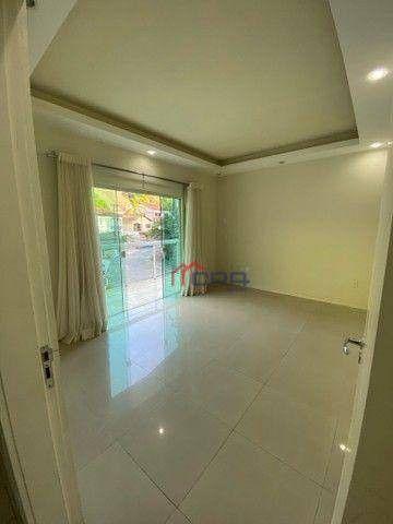 Casa com 4 dormitórios à venda por R$ 2.200.000,00 - Santa Rosa - Barra Mansa/RJ - Foto 10