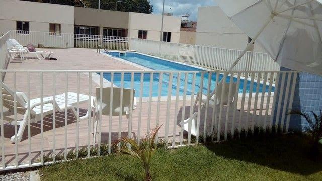 Apto 03 qtos  a venda no Antares - Foto 10
