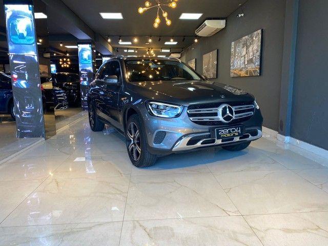 Mercedes-Benz GLC 220D OFF-ROAD 9G-TRONIC 2020,Configuração Linda, Impecável  - Foto 5