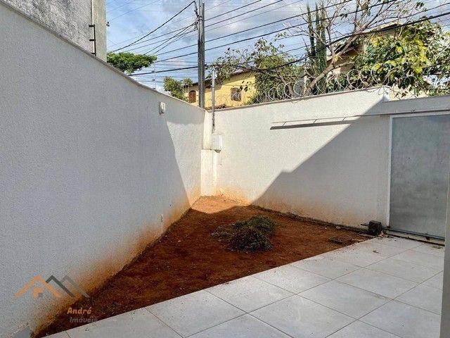 Casa com 3 quartos sendo 01 suite à venda, 98 m² por R$ 595.000 - Planalto - Belo Horizont - Foto 3