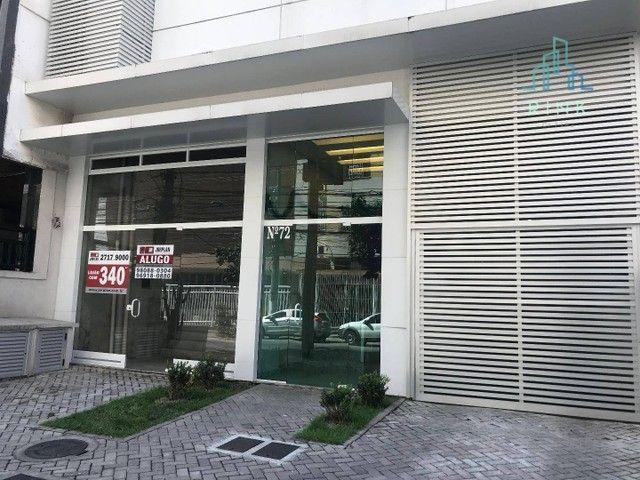 Sala para alugar, 30 m² - Icaraí - Niterói/RJ - Foto 6