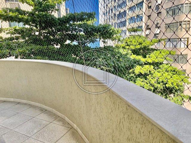 Apartamento à venda com 3 dormitórios em Copacabana, Rio de janeiro cod:898760 - Foto 13