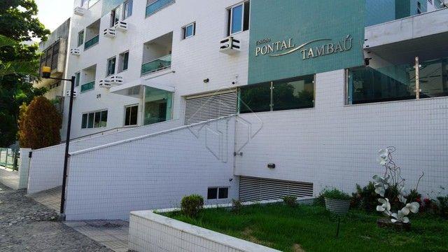 Apartamento para alugar com 1 dormitórios em Tambau, Joao pessoa cod:L2266 - Foto 3