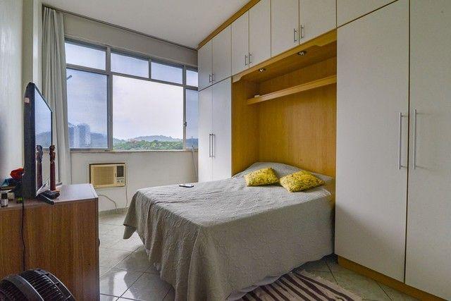 Apartamento à venda com 1 dormitórios em Botafogo, Rio de janeiro cod:18986 - Foto 4