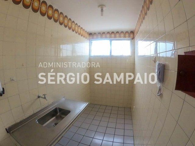 1/4  | Pituba | Apartamento  para Alugar | 48m² - Cod: 3759 - Foto 8