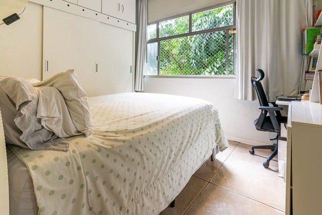 Apartamento à venda com 3 dormitórios em Humaitá, Rio de janeiro cod:19664 - Foto 5