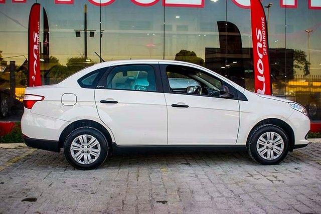 Fiat Grand Siena Actrative 1.0 - Foto 9