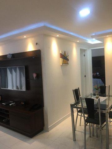 Apartamento Projetado no Monte Castelo - Condominio Jardim Monte Castelo - Foto 20