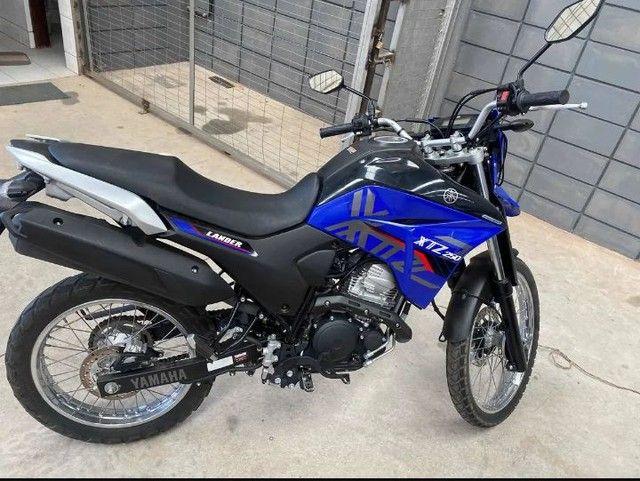 Moto Yamanha Xtz Lander 250 ABS 0km - Foto 3