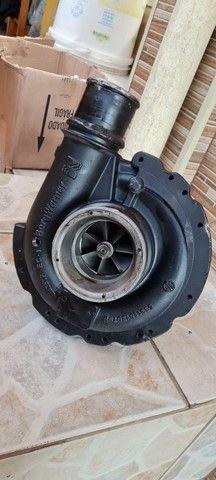 Turbina Borgwarner k31  - Foto 5
