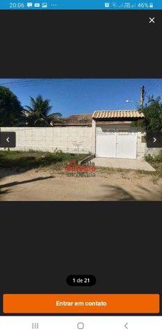 Casa com 4 dorms, Praia Linda, São Pedro da Aldeia - R$ 450 mil, Cod: 2631 - Foto 5