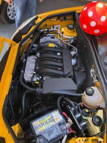 Renault Kangoo Express 1.6 Flex Completa - Baixa KM - SEM Entrada - Revisado  - Foto 8