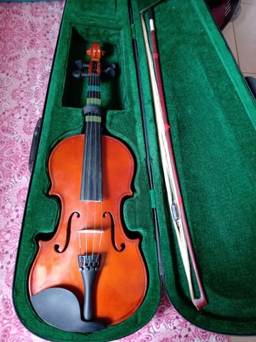 Violino Stewart 4X4 Completo - Foto 2