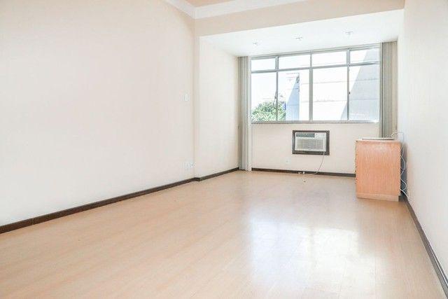 Apartamento à venda com 2 dormitórios em Maracanã, Rio de janeiro cod:21239 - Foto 2
