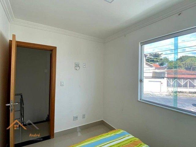 Casa com 3 quartos sendo 01 suite à venda, 98 m² por R$ 595.000 - Planalto - Belo Horizont - Foto 15