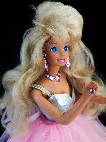 Barbie BRILHO MÁGICO  - Foto 2
