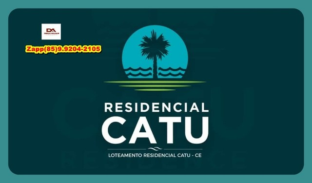 Loteamento Residencial Catu - Marque sua visita-#@#@ - Foto 5