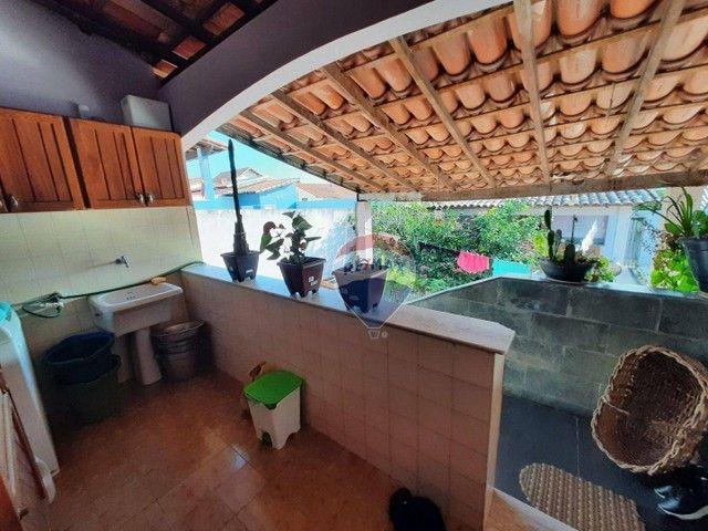 Dois terrenos de 360m cada, mais Casa com 154m de área construída por R$ 580.000 - São Jos - Foto 19