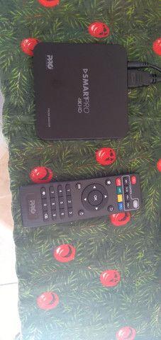 smart box tv 4k