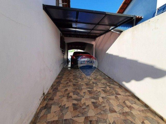Dois terrenos de 360m cada, mais Casa com 154m de área construída por R$ 580.000 - São Jos - Foto 8