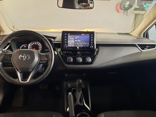 Corolla GLI  Automático - Único dono com apenas 28.000 km   - Foto 13