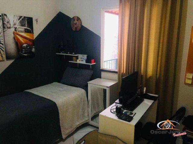 Casa com 2 dormitórios à venda, 59 m² por R$ 175.000,00 - Centro - Eusébio/CE - Foto 16