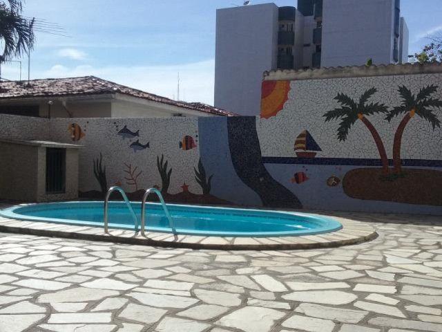 Apartamento no bancários 03 quartos com piscina - Foto 10