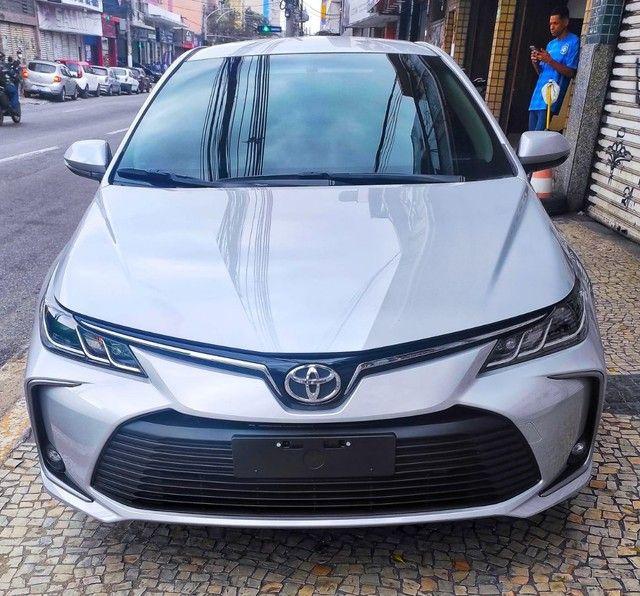 Toyota Corolla 2022 XEI 0km  - Foto 3