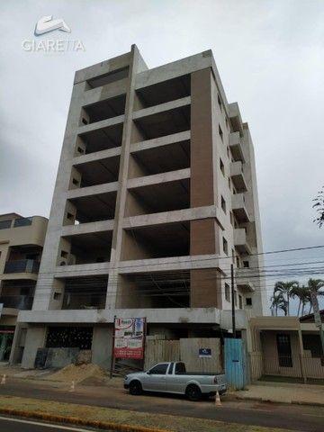 Apartamento com 3 dormitórios à venda, JARDIM GISELA, TOLEDO - PR - Foto 2